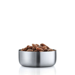 Stainless Steel Snack Bowl - Medium