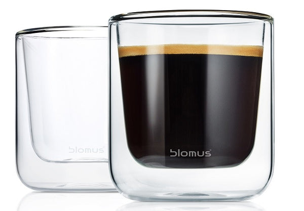 Glasses - 7 Ounce - Set of 2