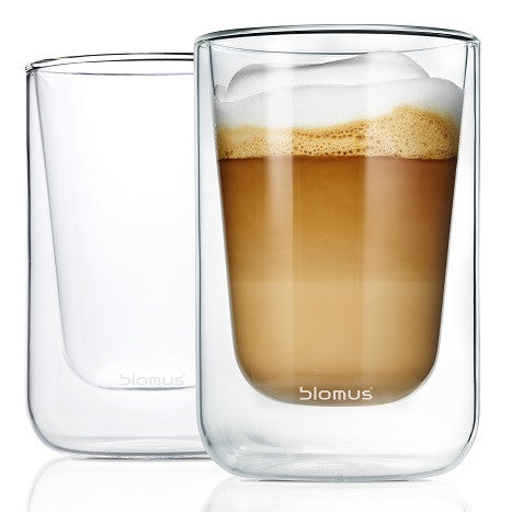 Glasses - 8 Ounce - Set of 2