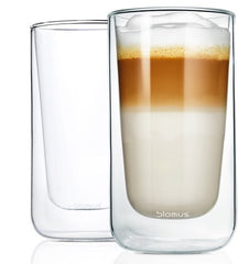 Glasses - 11 Ounce - Set of 2