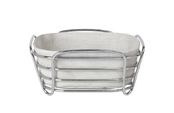 Delara Wire Basket Small Moonbeam