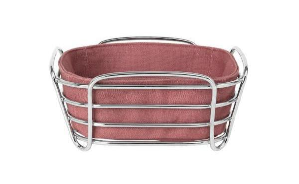 Delara Wire Serving Basket Large - Moonbeam