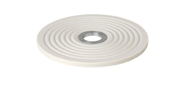 Silicone Trivet - Round Moonbeam