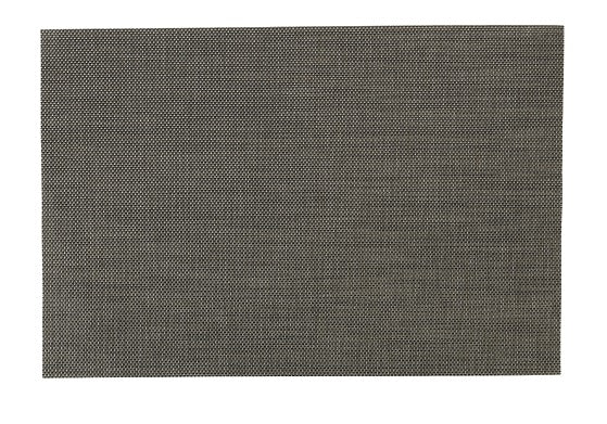 Sito Placemat Grey/Brown