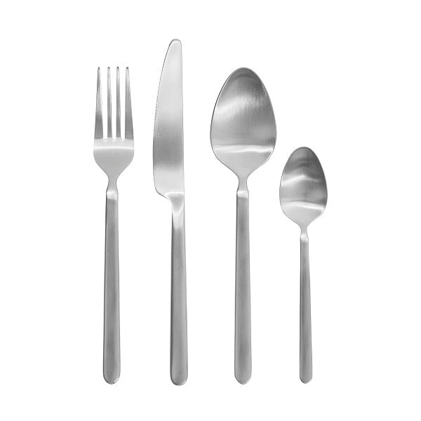 blomus stainless steel flatware set