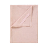 blomus Tea Towels GRID Rose Dust