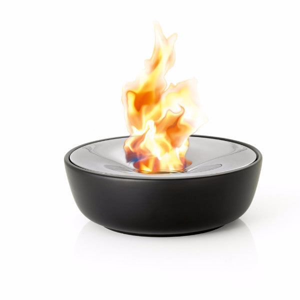 Outdoor Gel-burning Firepit - Large
