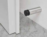 Wall Mounted Doorstop - 8 cm