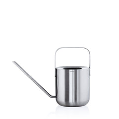 Stainless Steel Watering Can 34 ounce
