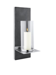 Wall Candle - Polystone - Small