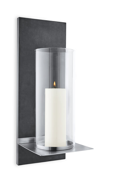 Wall Candle - Polystone - Large