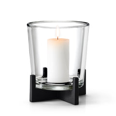 Tabletop Pillar Candle Holder, Large