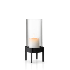 Hurricane Candle Holder, Medium