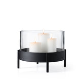 Pillar Candle Tray