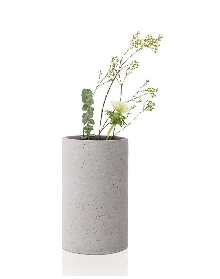 Vase - Light Gray - Small