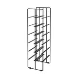 Wine Rack - 12 Bottles - Black