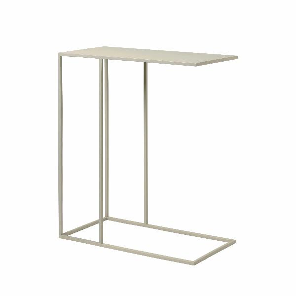 FERA Side Table Black