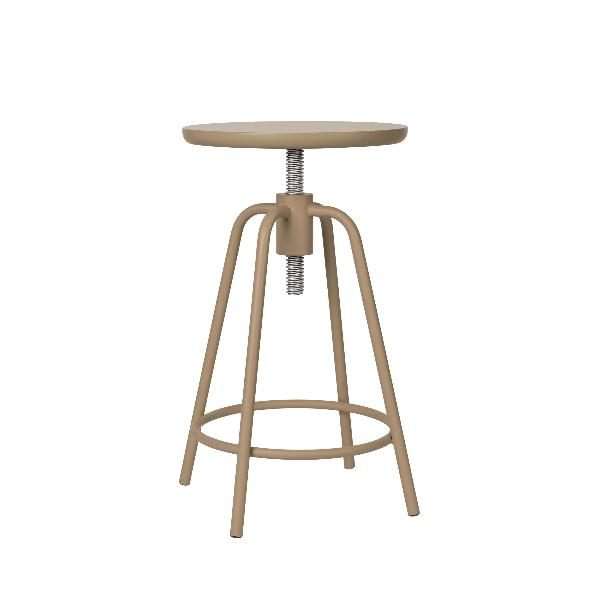 Around Adjustable Stool Nomad