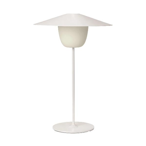 ANI Lamp Large White