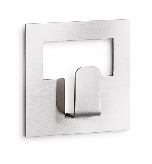 Adhesive Single Towel Hook