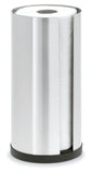 Stainless Steel Cylinder Paper Towel Holder