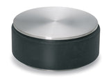 Stainless Steel Door Stop - Small