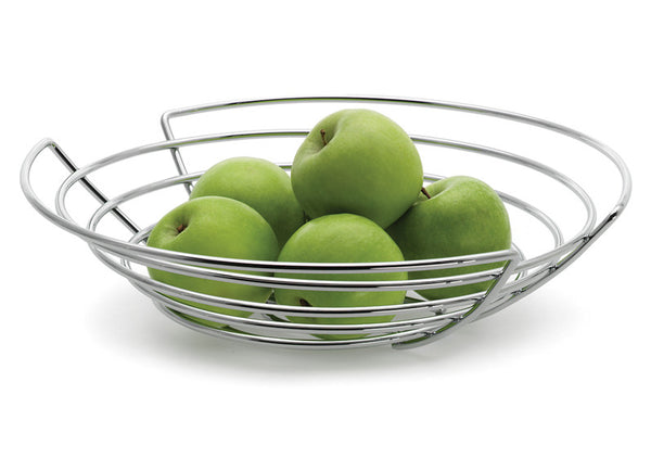 Fruit Basket - Medium Round