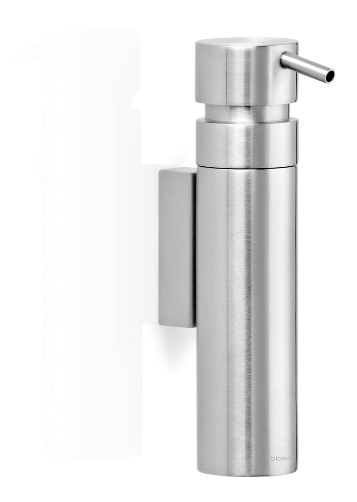wall mounted soap dispenser automatic foam for shower commercial