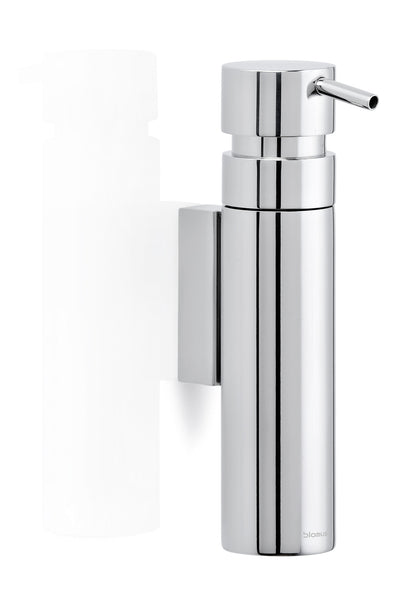Wall Mounted Soap Dispenser - Polished - Nexio