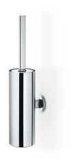 Wall Mounted Toilet Brush - Polished - Areo - Tall
