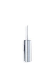 Wall Mounted Toilet Brush - Polished - Nexio - Tall