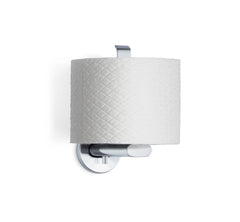 Wall Mounted Toilet Paper Holder - Vertical - Areo