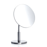 Flexible Arm Cosmetic Mirror with 5 x Magnification