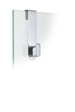 Glass Door Shower Hook - Areo