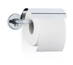 Wall Mounted Toilet Paper Holder - Polished - Areo