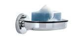 Wall Mounted Soap Dish - Polished - Areo