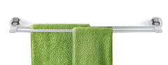 Towel Rail Double - 27 Inches - Areo