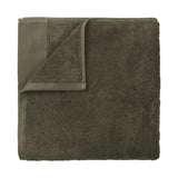 RIVA Terry Towel Agave Green