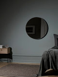 RIM Accent Mirror - Smoke - 20 inch