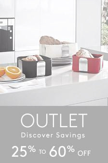 Shop our Sale Items in The Blomus Outlet.