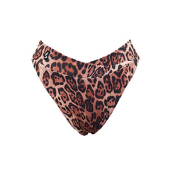 Pammy Shorts Leopard LIMITED EDITION