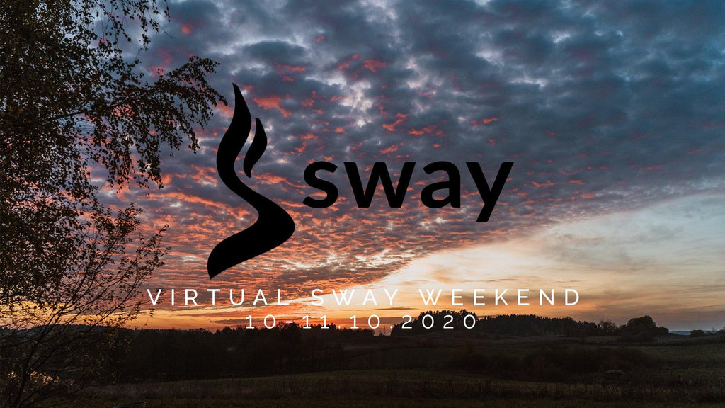 VIRTUAL sway weekend 2020