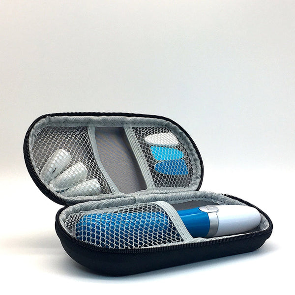Universal Travel Case for Small Electronics and Accessories – Small Beauty Electric Devices