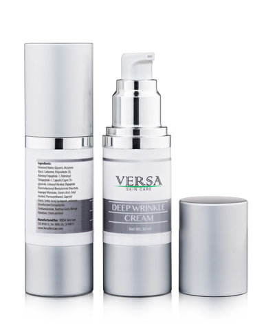 Rejeuvenating Deep Wrinkle Cream with HA and Matrixyl
