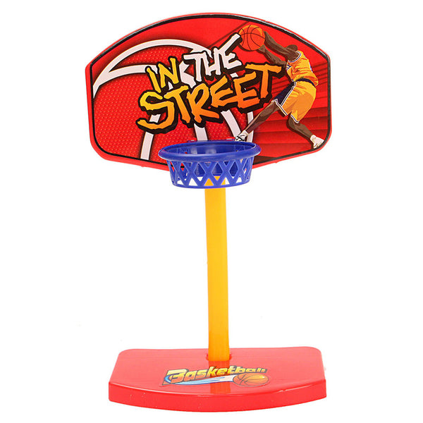 3 Piece Basketball Toy