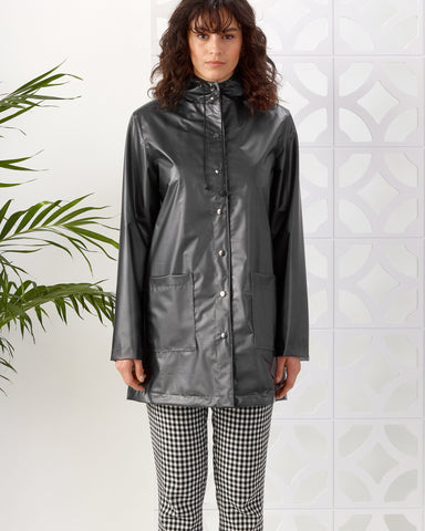 Fisher Raincoat