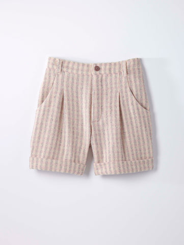 Frenchie Shorts
