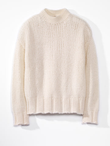 Esmeralda Sweater