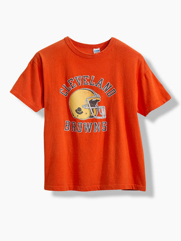 1990's Vintage Champion Cleveland Browns T-Shirt