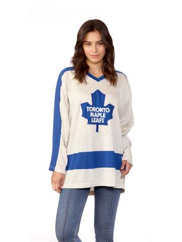 1974 Vintage Toronto Maple Leafs Jersey